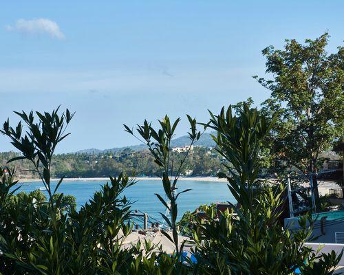 Orchidacea Resort - Kata Beach